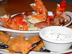 Sandra S Restaurant Rosarito Beach B C Mexico